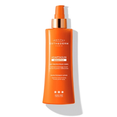 ADAPTASUN SENSITIVE PROTECTIVE BODY MILK strong sun