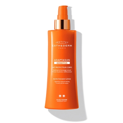 ADAPTASUN SENSITIVE PROTECTIVE BODY MILK moderate sun