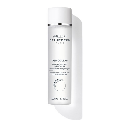 OSMOPURE FACE & EYES CLEANSING WATER