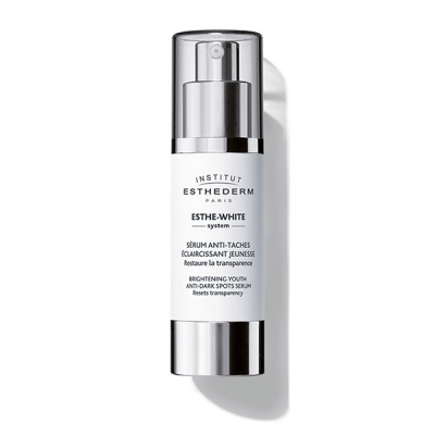 ESTHE WHITE BRIGHTENING YOUTH ANTI-DARK SPOT SERUM