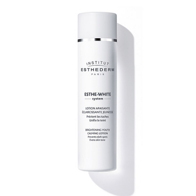 ESTHE WHITE BRIGHTENING CALMING LOTION