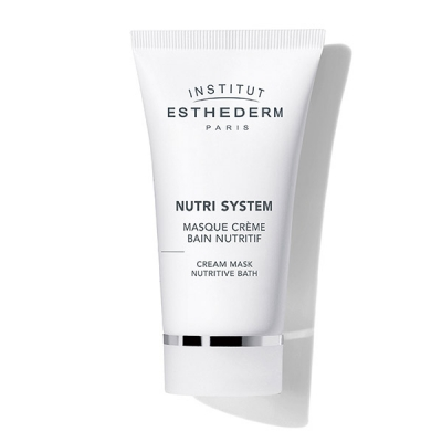 NUTRITIVE BATH CREAM MASK